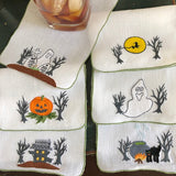 Spirits Cocktail Napkins