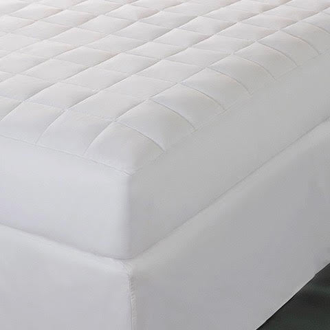 Arcadia Mattress Pad (Down Alternative)