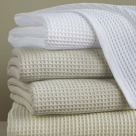 Kingston Cotton Blankets