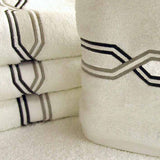 Four Cross Bath Towels