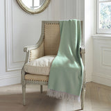 Leron Linens Cashmere Lausanne Throw