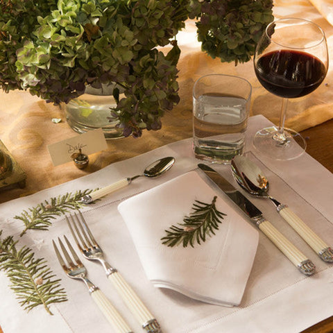 Leron Linens Holiday Branch