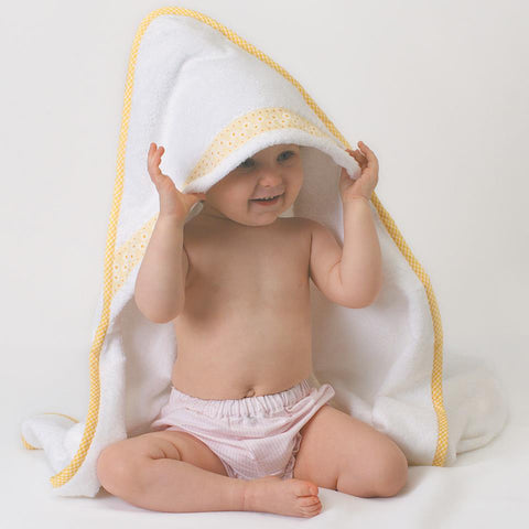 Leron Linens Hooded Baby Towel