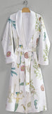 Leron Linens Mermaid Robe