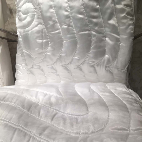 Leron Linens Waves Quilt