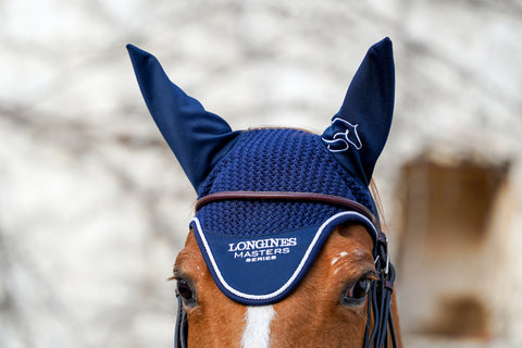 Fly veil Longines Masters Series