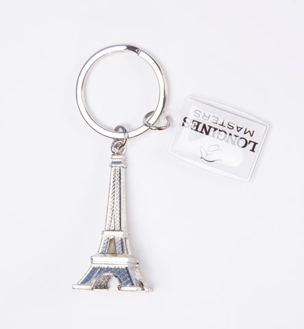 Key-ring Longines Masters of Paris