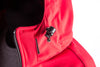 Women's Jacket Riders Masters Cup Red