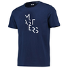 T-Shirt - Masters - Woman/Blue