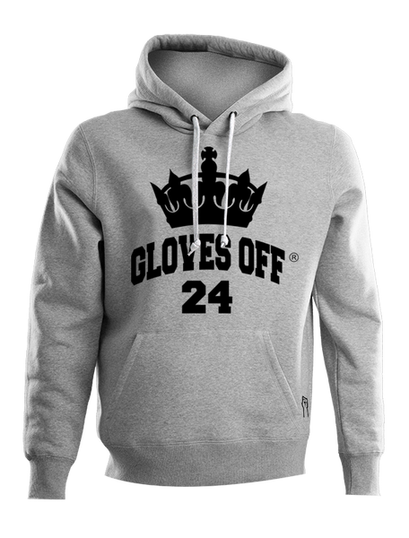 GLOVES OFF CROWN