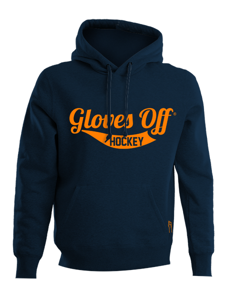 AUTHENTIC HOODIE GLOVES OFF SINGLE STICK