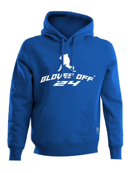 PLAYER AT THE TOP KIDS HOODIE