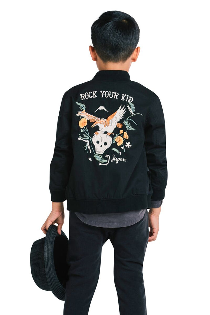 New in: Rock Your baby
