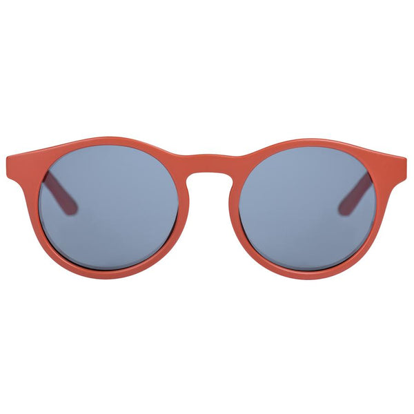Goose & Dust Sustainable Sunglasses - Brick Matte
