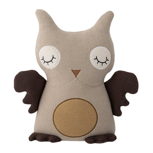 Bloomingville Owl Soft Toy