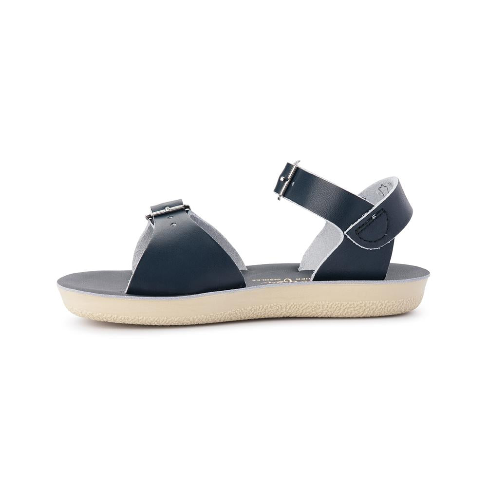Salt Water Sandals Sun-San Surfer - Navy