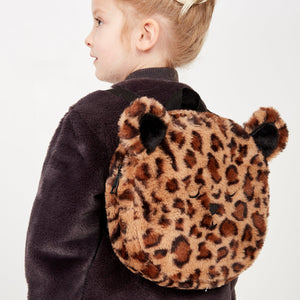 Milky Animal Back Pack