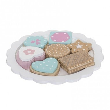 Bloomingville Cookie Plate