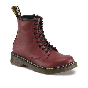 Dr. Martens Youth 1460 Softy T Cherry