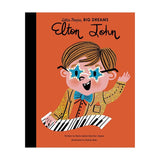 Little People Big Dreams Elton John