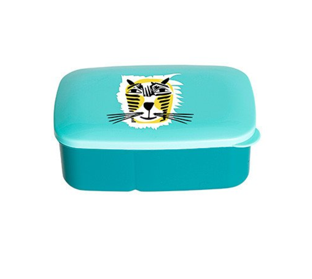 Lunchbox Tiger