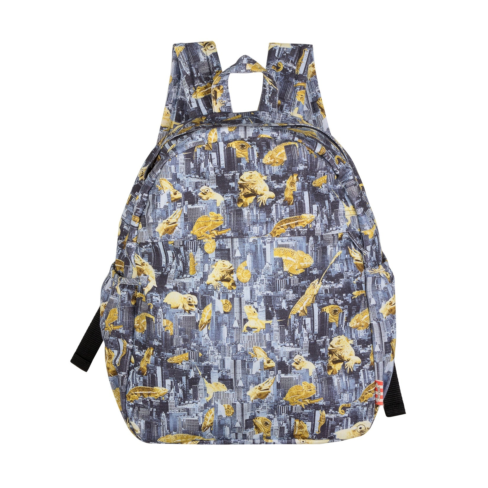 Paper Wings Classic Backpack - Urban Jungle