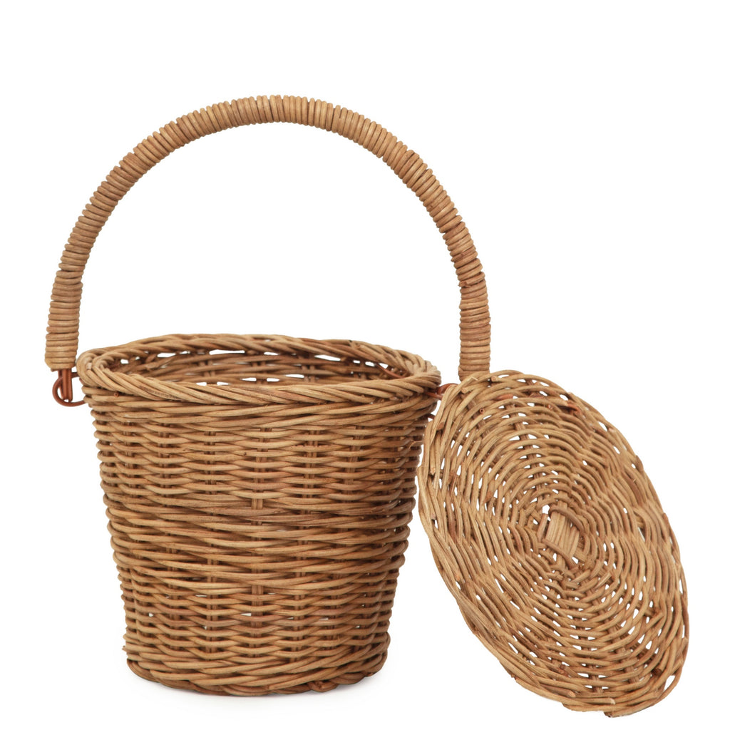 Olli Ella Apple Basket - Little