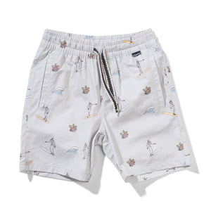 Munster Kids Boneride Short