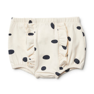 Wilson & Frenchy Organic Speckled Spots Nappy Pant