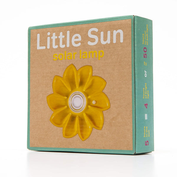 Little Sun Little Sun Solar Lamp
