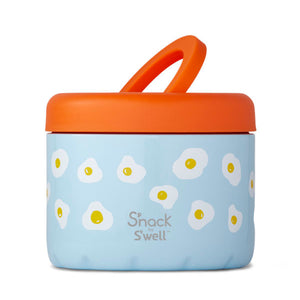 S'Well S'nack Insulated Food Container 710ml - Over Easy