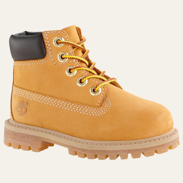 Timberland Toddler 6 Inch Classic Boot
