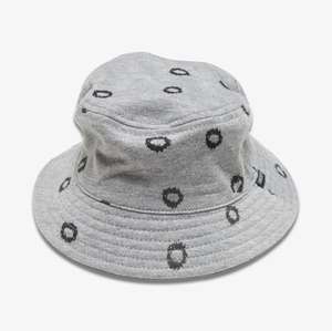Band Of Boys Leopard Spots Baby Bucket Hat