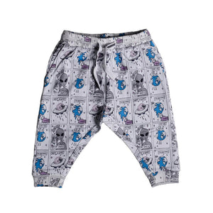 Anarkid Cartoon AOP Trackies