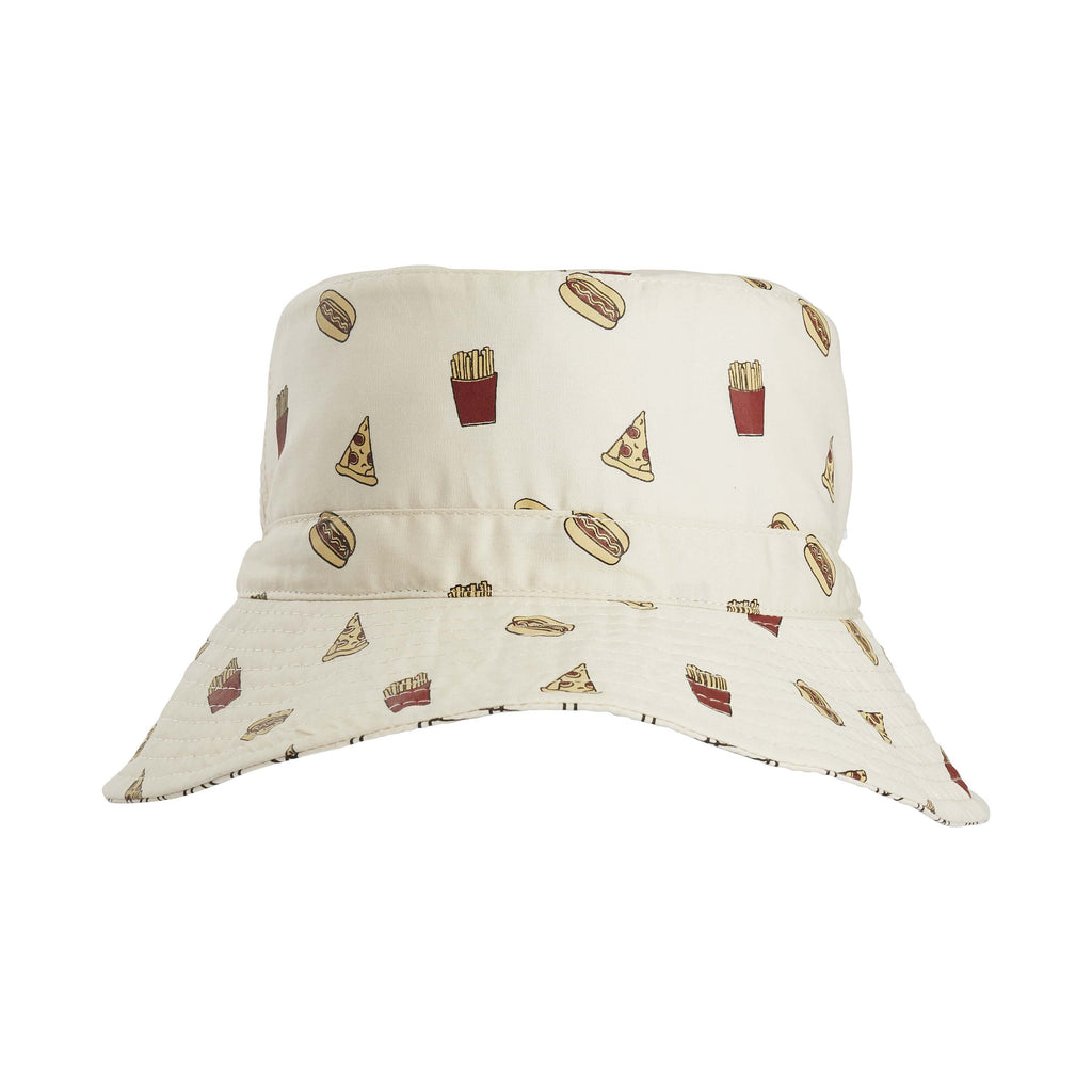 Acorn Kids Bucket Hat - Fast Food