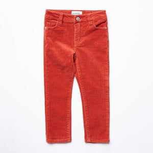 Riders by Lee Kids Skinny Cord Jean - Redwood