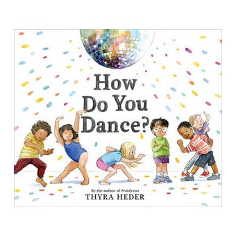 How Do You Dance?