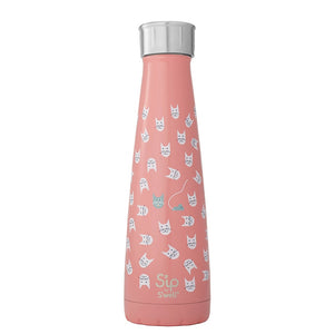S'Well S'ip Insulated Drink Bottle 450ml - Look At Meow