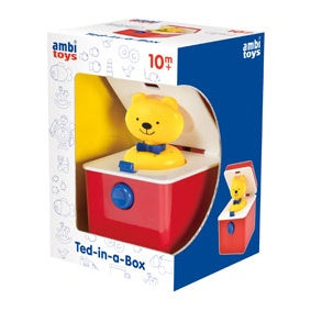 Ambi Ted-in-a-Box