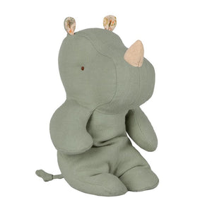Maileg Rhino Small Green