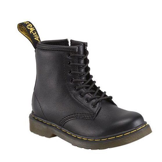 Dr. Martens Toddler 1460 Softy T Black