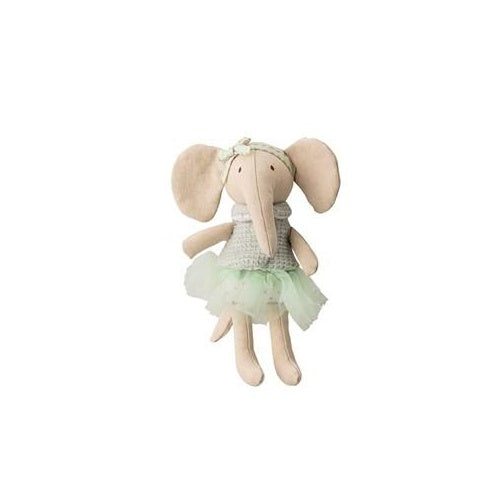 Bloomingville Mini Doll - Elephant