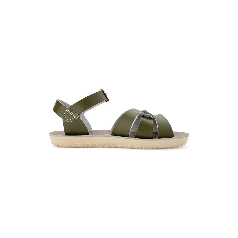 Salt Water Sandals Sun-San Swimmer - Olive