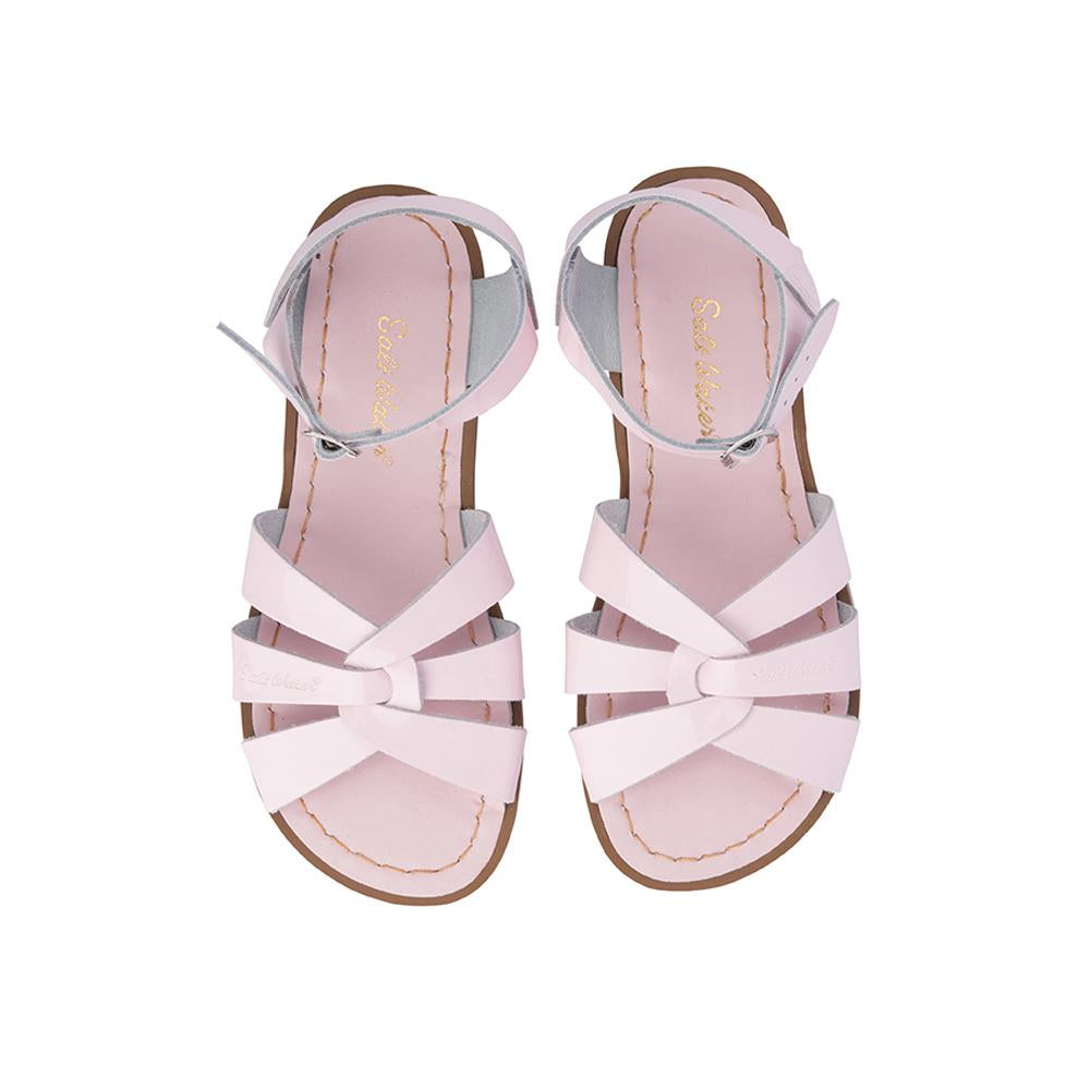 Salt Water Sandals Original Adult - Shiny Pink