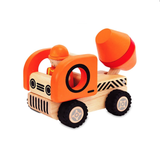 I'm Toy Construction Vehicles - Mixer