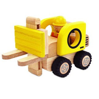 I'm Toy Road Vehicles - Forklift