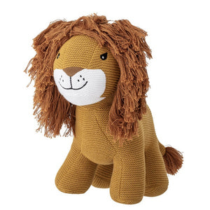 Bloomingville Lion Soft Toy
