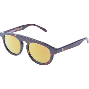 Goose & Dust Petrol Sunglasses - Sunset Tortoise