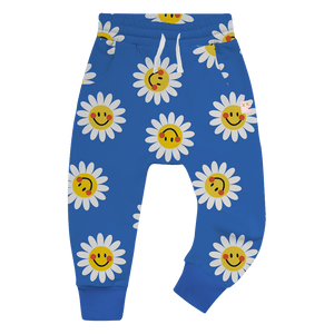 PRE-ORDER Rock Your Kid Little Daisy Track Pants