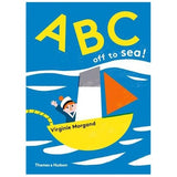 Infancy - Books - ABC Off To Sea!